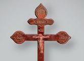 Могильные кресты